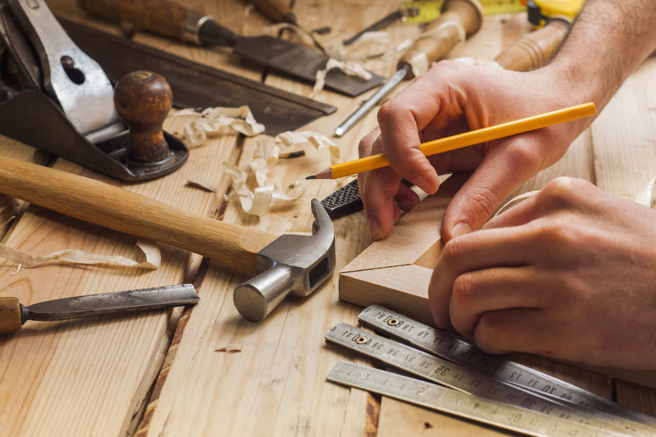 Construction Experience Home Inspector